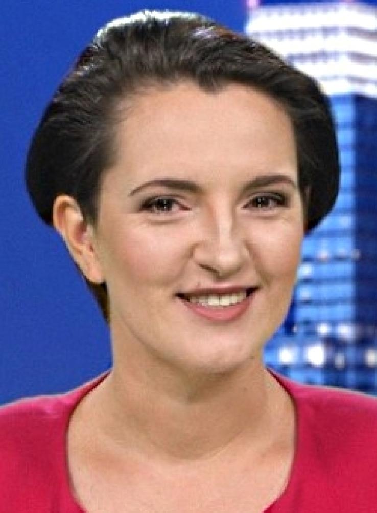 Honorata Galas-Prezes Zarządu