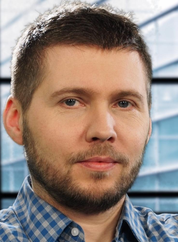 Dominik Twardowski